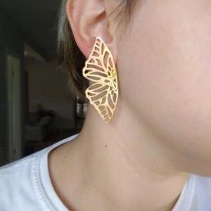 Zara | butterfly 🦋 earrings